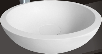 Model 1306 Bathroom Vessel Sink