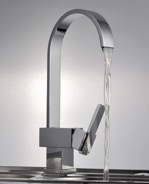 Modern Home Luxury – Bathroom and Kitchen Faucets