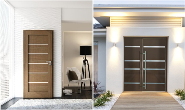 Doors modern home luxury - Modern home luxury doors ...