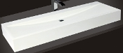 Model 0702  Bathroom Vessel Sink