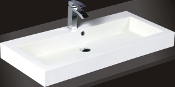 Model 1014 Bathroom Vessel Sink