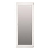 "Tilt and Turn Balcony Door - W 30"" x H 80"""